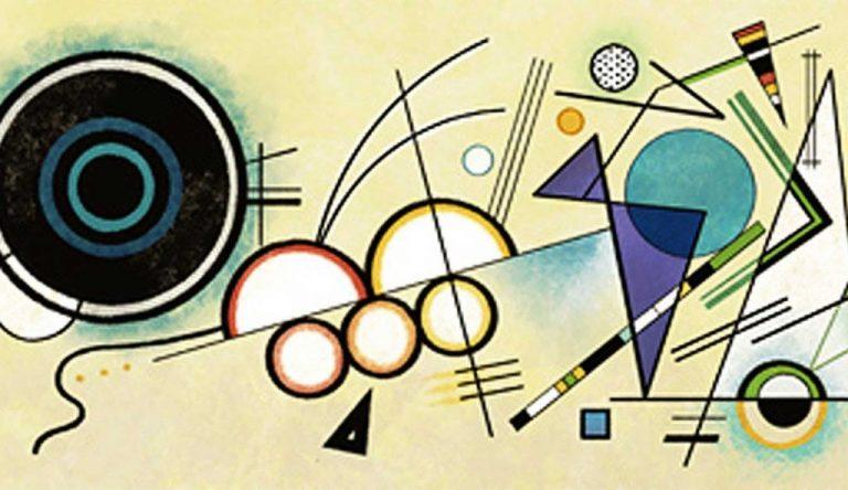Felicidades Kandinsky