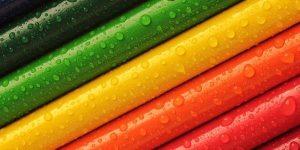 Color Corporativo. ¿De verdad es tan importante?