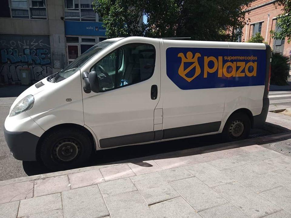 Projectsign | Supermercadosplaza