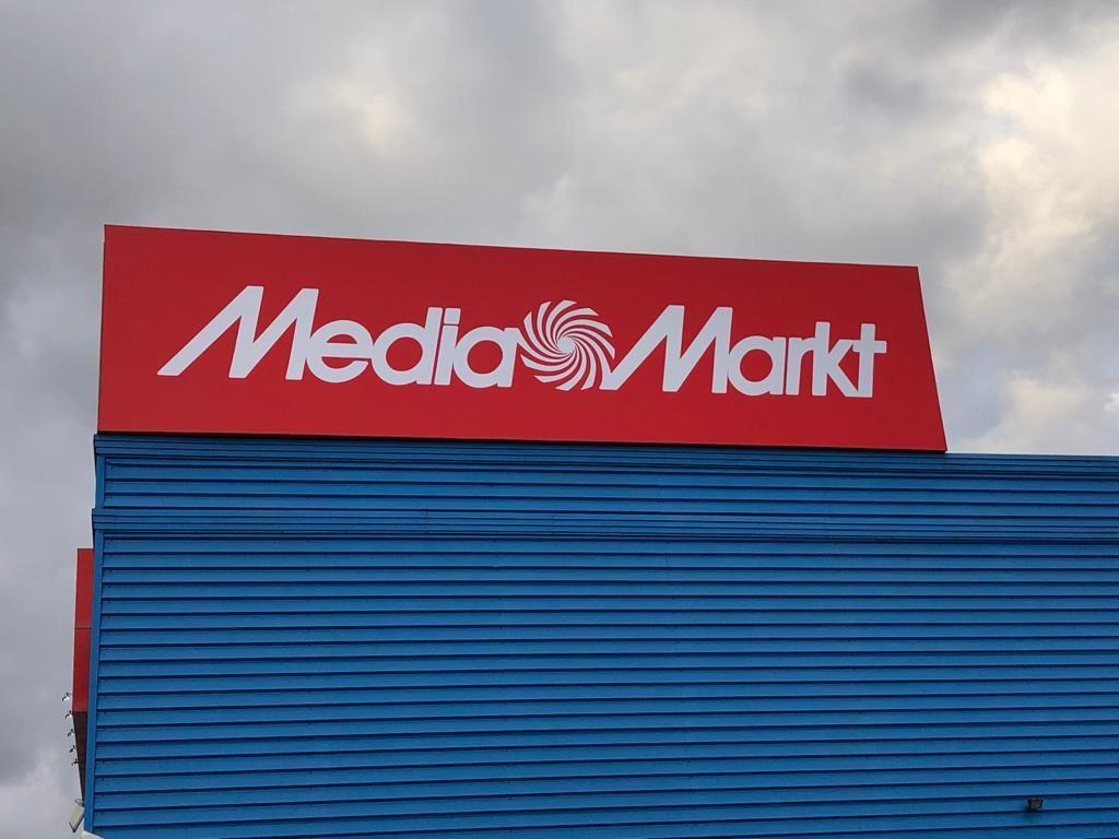 Projectsign | Mediamarkt Santa Boi 1