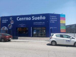 Projectsign | Centro Sueño Despues 1