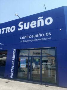 Projectsign | Centro Sueño Despues 2
